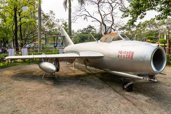 31271 - China - Air Force Shenyang J-5