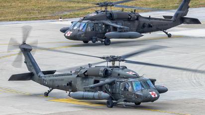 0-26163 - USA - Army Sikorsky UH-60M Black Hawk