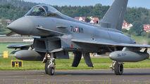 7L-WM - Austria - Air Force Eurofighter Typhoon S aircraft