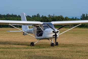 SP-SROW - Private Aeroprakt A-22 L2