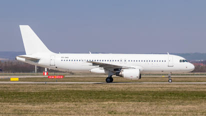 ES-SAU - SmartLynx Estonia Airbus A320