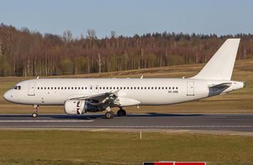 9H-AMB - Avion Express Airbus A320
