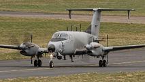85-0152 - USA - Army Beechcraft RC-12K Huron aircraft