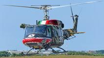 MM81163 - Italy - Air Force Agusta / Agusta-Bell AB 212AM aircraft