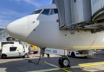 A6-FES - flyDubai Boeing 737-800