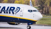 SP-RKA - Ryanair Sun Boeing 737-800 aircraft