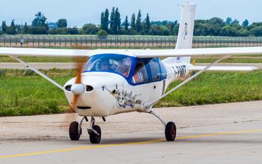 F-PMIT - Private Jabiru J430