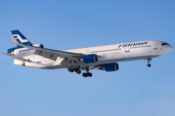 OH-LGG - Finnair McDonnell Douglas MD-11
