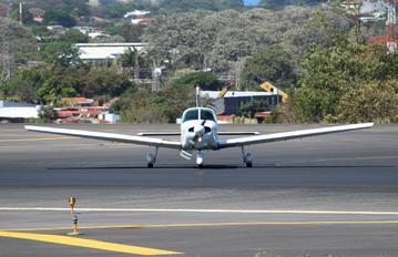 TI-BEX - IFA Piper PA-28 Cherokee