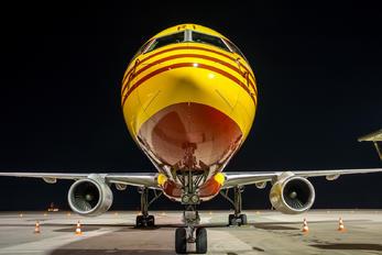 G-BMRI - DHL Cargo Boeing 757-200F