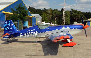 F-HMTM - Private Extra 300S, SC, SHP, SR