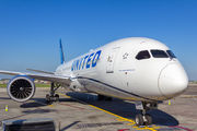 N24976 - United Airlines Boeing 787-9 Dreamliner aircraft