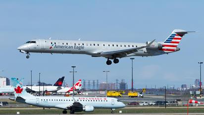N550NN - American Eagle Bombardier CRJ-900NextGen