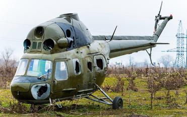 - - Private Mil Mi-2