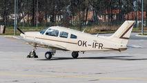 OK-IFR - F-Air Piper PA-28 Archer aircraft