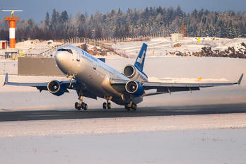 OH-LGB - Finnair McDonnell Douglas MD-11