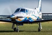 OK-ALE - Aero Vodochody Aero Ae-270 Ibis aircraft