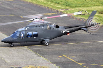 EI-IAL - Private Agusta Westland AW109 SP GrandNew