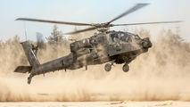 Q-09 - Netherlands - Air Force Boeing AH-64D Apache aircraft
