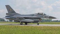 J-646 - Netherlands - Air Force General Dynamics F-16A Fighting Falcon aircraft