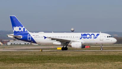 F-GKXY - Joon Airbus A320