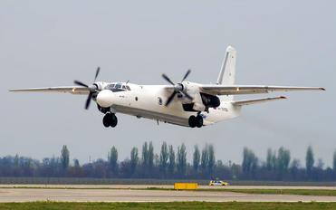 RA-26102 - UTair Antonov An-26 (all models)