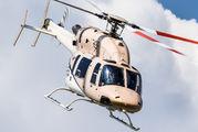 OK-ERP - Blue Sky Service Bell 427 aircraft