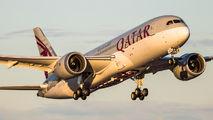 Qatar Airways A7-BCC image