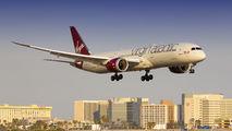 G-VAHH - Virgin Atlantic Boeing 787-9 Dreamliner aircraft