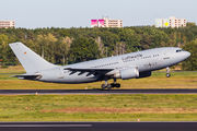 10-23 - Germany - Air Force Airbus A310 aircraft
