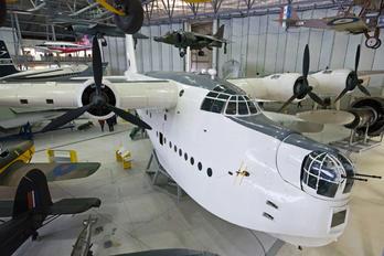 ML796 - Royal Air Force Short S.25 Sunderland 5