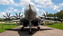 18 - Russia - Air Force Mikoyan-Gurevich MiG-29 aircraft