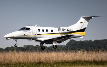 D-IAAR - Arcus Air Embraer EMB-500 Phenom 100
