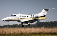 D-IAAR - Arcus Air Embraer EMB-500 Phenom 100 aircraft