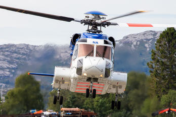 LN-ONA - Bristow Norway Sikorsky S-92A