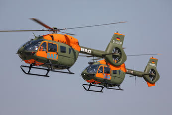 D-HADF - Eurocopter Eurocopter EC145