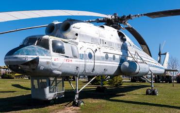 RA-06109 - Mil Experimental Design Bureau Mil Mi-10