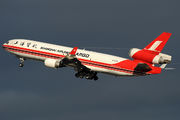 B-2179 - Shanghai Airlines Cargo McDonnell Douglas MD-11F aircraft
