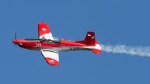 A-931 - Switzerland - Air Force: PC-7 Team Pilatus PC-7 I & II aircraft