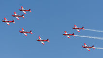 A-925 - Switzerland - Air Force: PC-7 Team Pilatus PC-7 I & II aircraft