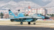 3-6118 - Iran - Islamic Republic Air Force Mikoyan-Gurevich MiG-29A aircraft