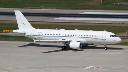 HZ-A3 - Alpha Star Airbus A320