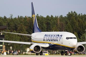 EI-FTE - Ryanair Boeing 737-800