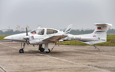 D-GJHO - Private Diamond DA 42 Twin Star