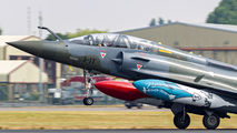 3-IT - France - Air Force Dassault Mirage 2000B aircraft