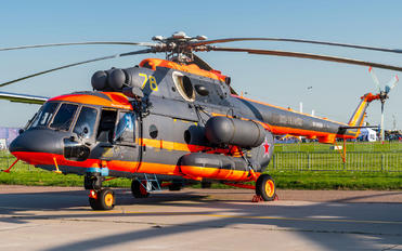 RF-04508 - Russia - Air Force Mil Mi-8AMTSh-1