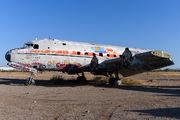 N44910 - Untitled Douglas DC-4 aircraft