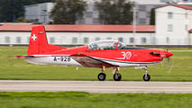 A-928 - Switzerland - Air Force: PC-7 Team Pilatus PC-7 I & II aircraft
