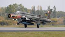 8919 - Poland - Air Force Sukhoi Su-22M-4 aircraft