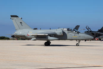 MM7196 - Italy - Air Force Embraer AMX A-1A